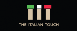 The Italian Touch